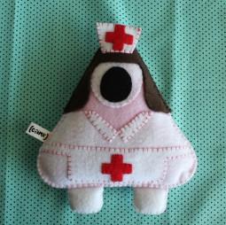 Cóink Enfermeira
